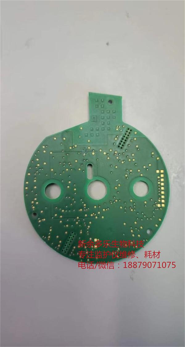 飞利浦FM20、FM30胎儿监护仪M2734B、M2735A 、M2736A 胎心数据板报价、维修